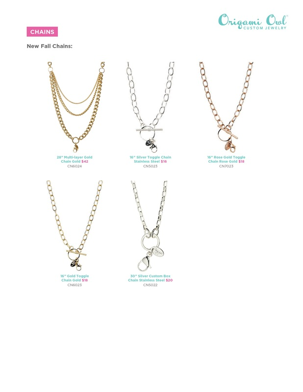 origami owl174 launches new products amp catalog for fall