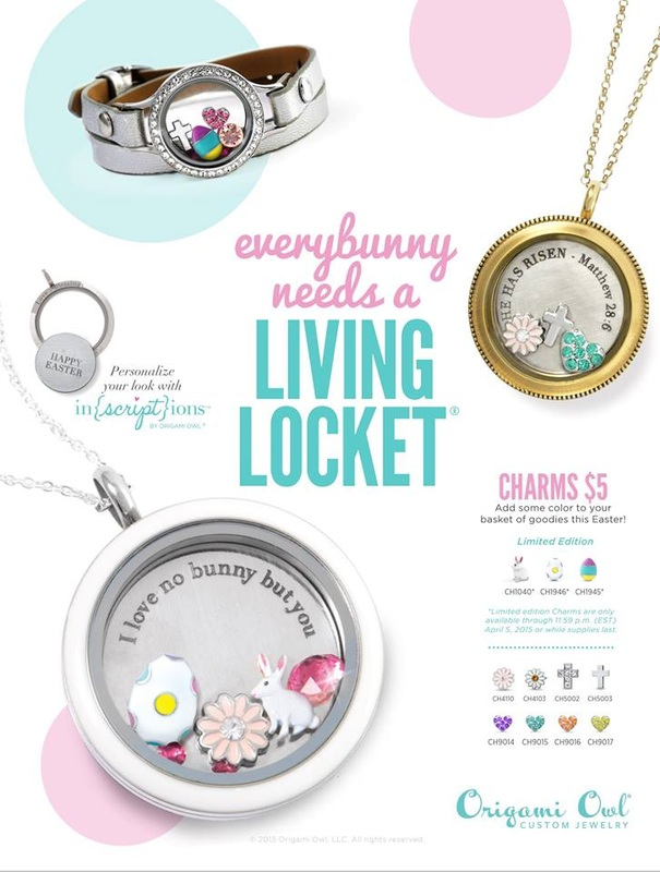 Blog Archives Origami Owl Adriana Newton Independent Designer