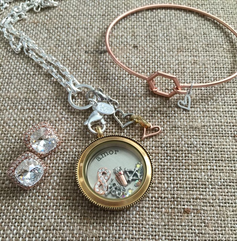 Once Upon A Time Locket | 800x785