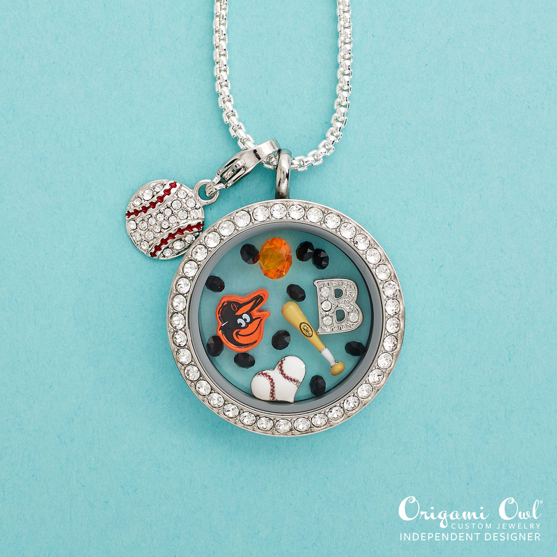 Origami Owl Summer 2015 Hostess
