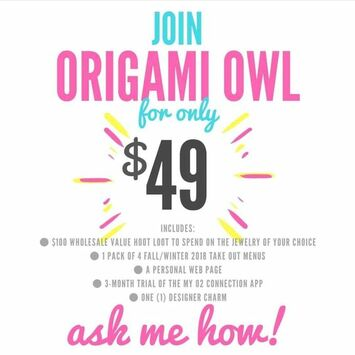 Origami Owl Founder- 14 year old Bella Weems | Origami owl ... | 355x355